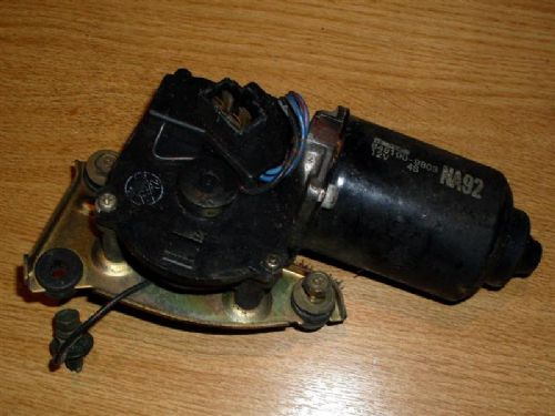 Wiper motor, NA92, Mazda MX-5 mk1 96-98, USED